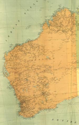 Australia 1916 western australia.jpg