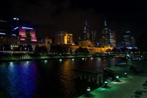 Melbourne Southgate-Night.jpg